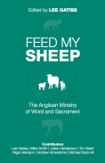 Feed My Sheep (front cover)
